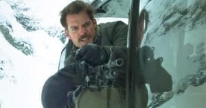 August Walker (Mission: Impossible Fallout)