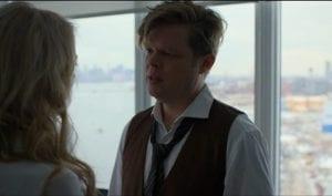 Daredevil Season 3 -Foggy Nelson