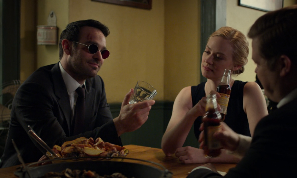 Daredevil Season 3 - Nelson, Murdock, and Page