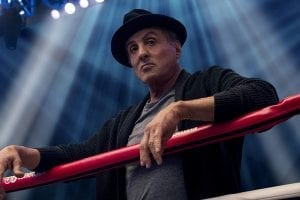 Rocky Balboa (Creed II)