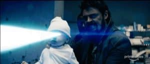 The Boys -A Baby with Laser Vision