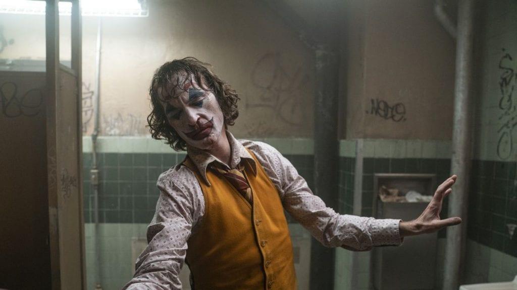 Joker Movie Review: Arthur becomes The Joker