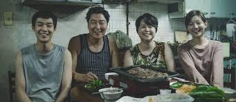 The Kim Family (Parasite)