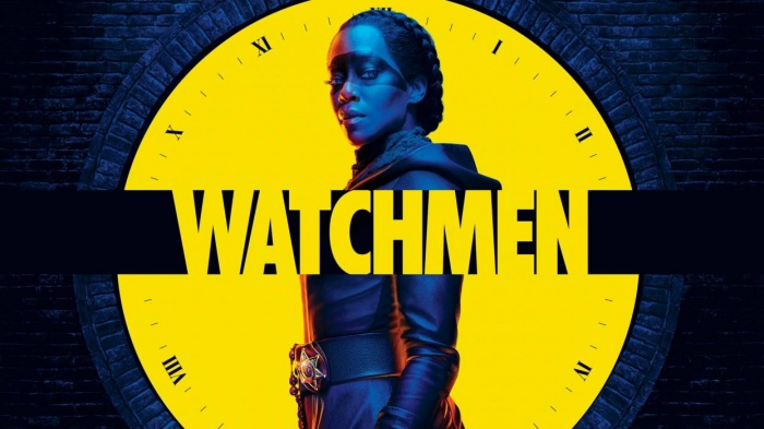 HBO'S WatchMen 2019