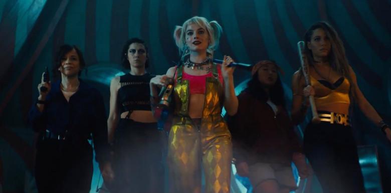 Harley Quinn - Cinema Hub