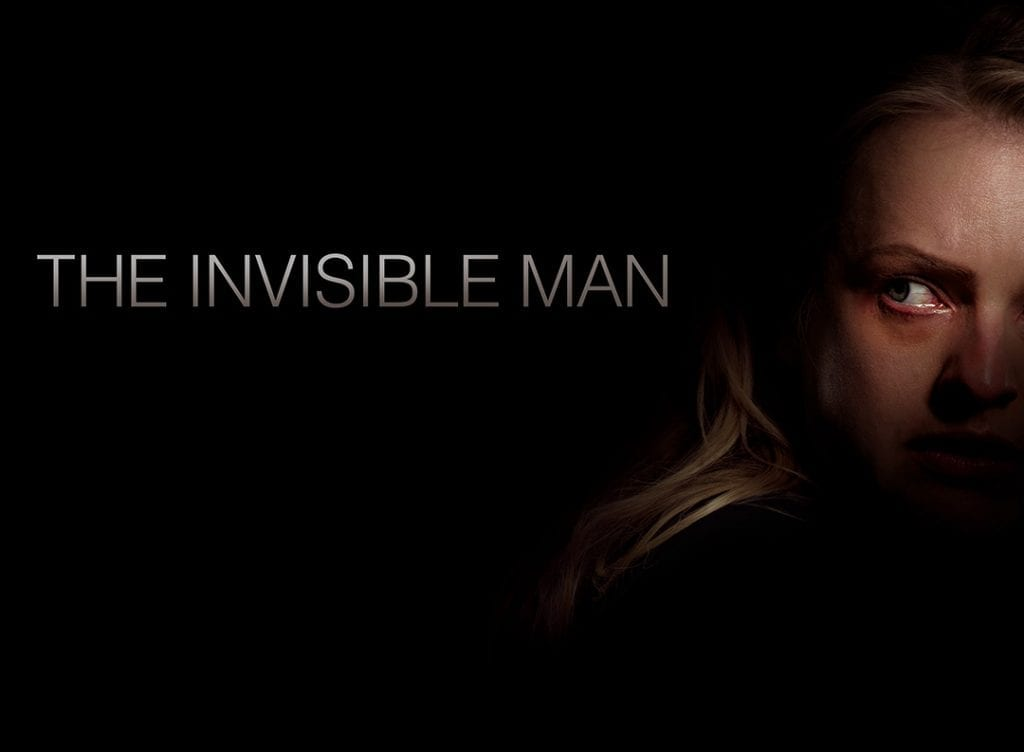 The Invisible Man is The Perfect Psychological Thriller to Watch With Friends.