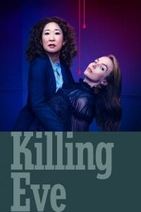 Killing Eve Season 3 (Cinema Hub)