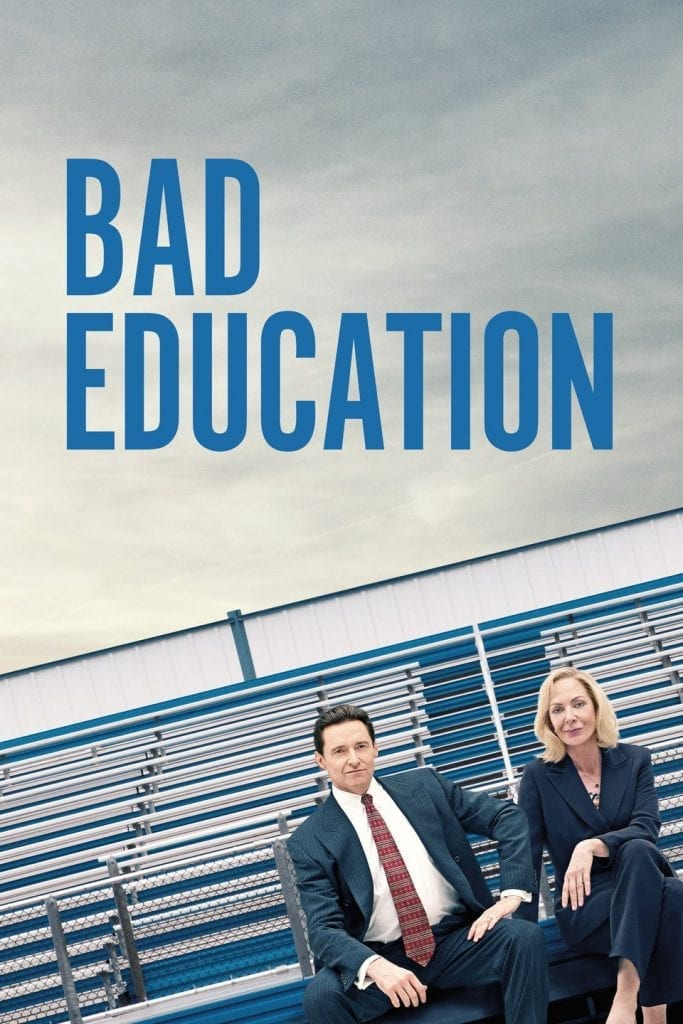 Bad Education ( Cinema Hub)