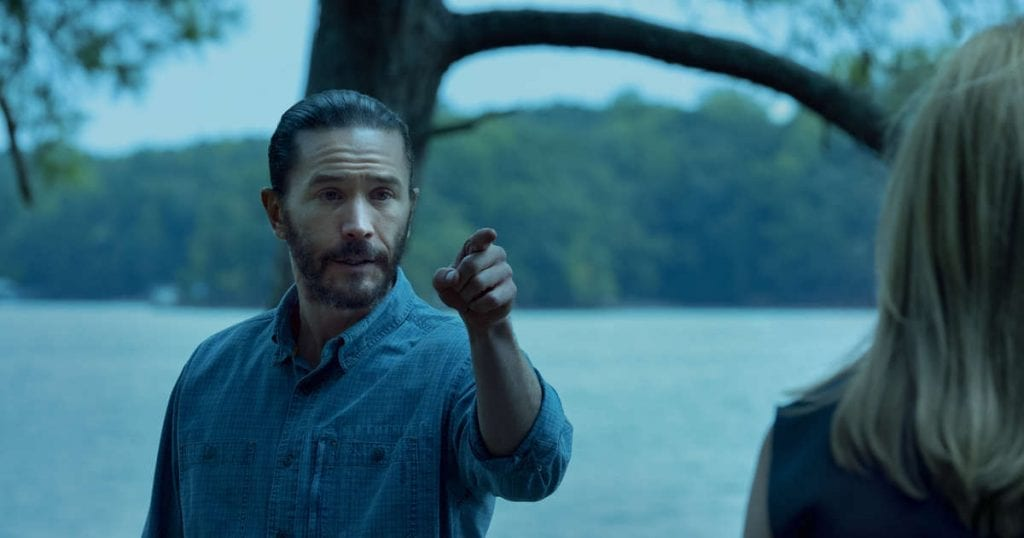Ben Davis (Netflix's Ozark Season 3)