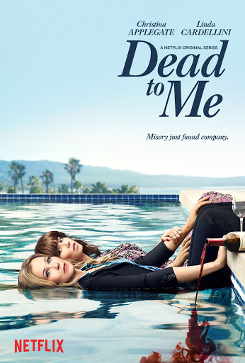 Dead to Me Season 2- Cinema Hub