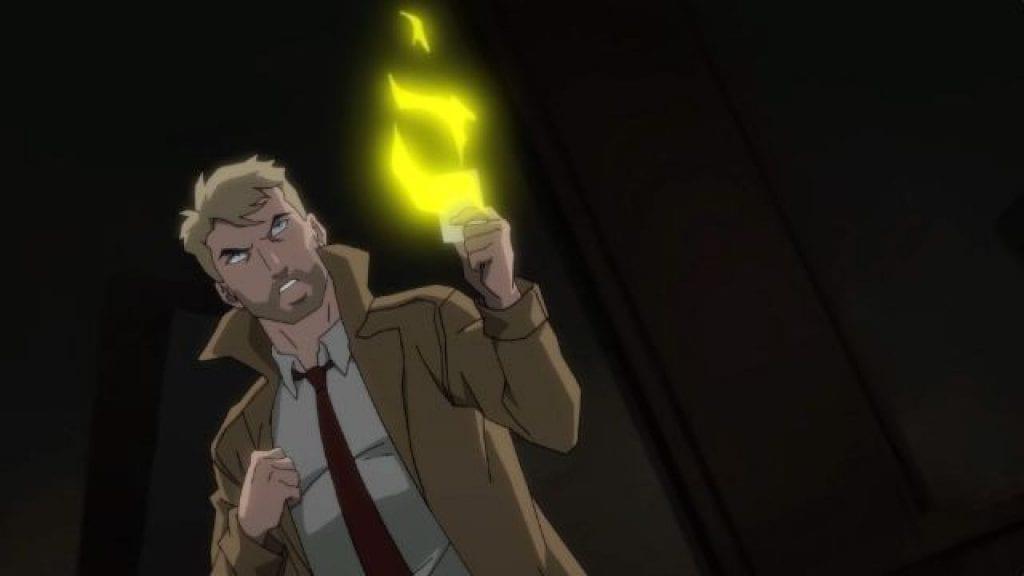 John Constantine (Justice League Dark: Apokolips War)