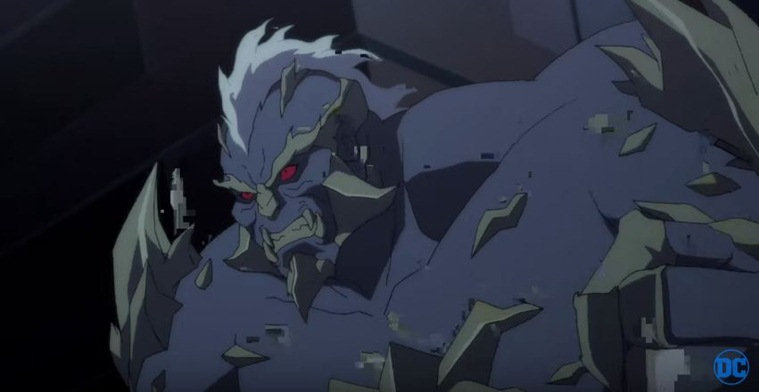 DoomsDay (The Death of Superman)