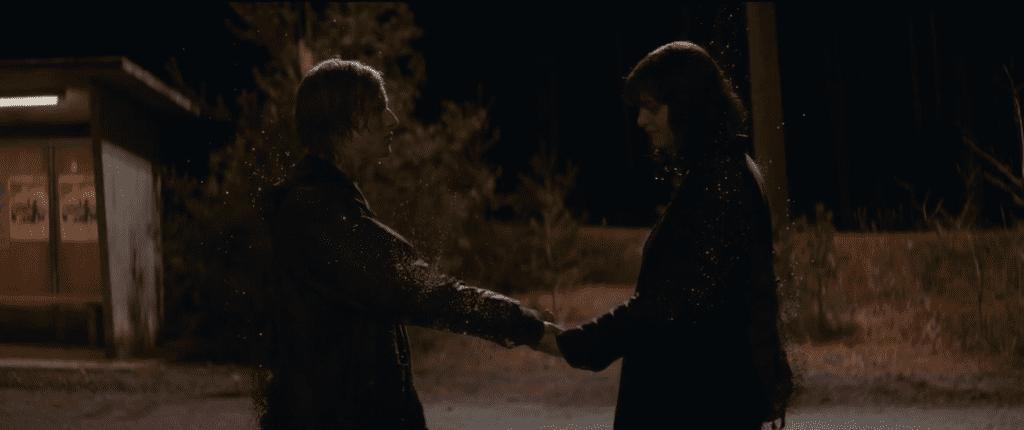 Jonas #3 And Alt Martha #3 (Dark Tv series timeline)