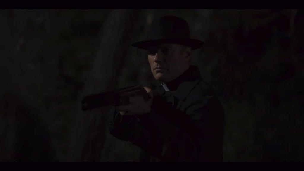 Noah kills Claudia (Dark Tv series timeline)