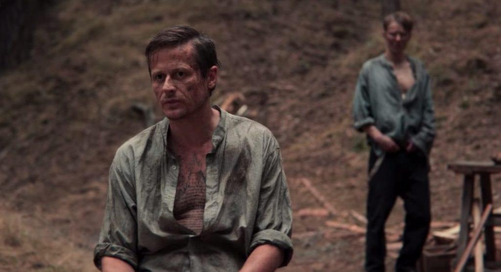 Noah kills Bartosz (Dark Tv series timeline)