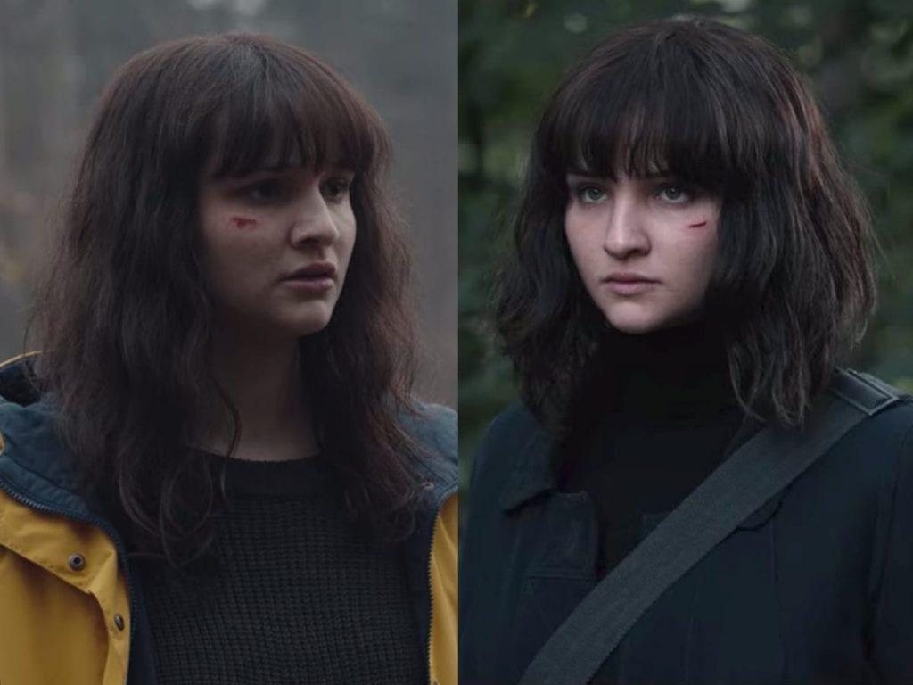 Alternate Martha (Netflix's Dark Tv Series)