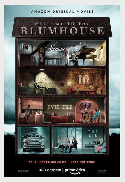 Welcome To The BlumHouse (Credit: Amazon Prime Video)