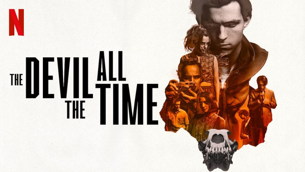 The Devil All The Time (The Best of Netflix 2020)