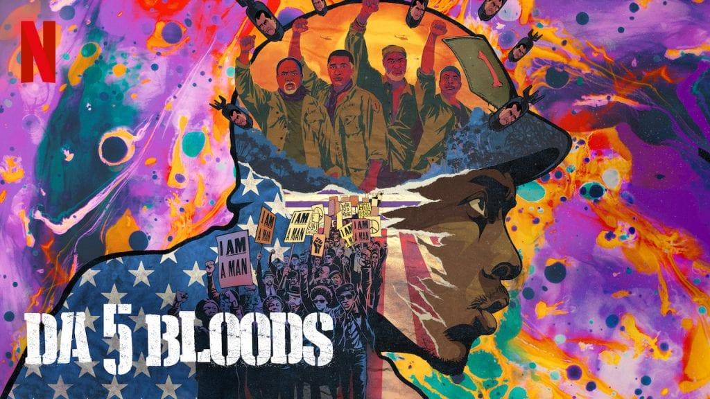 Da 5 Bloods (The Best of Netflix 2020)