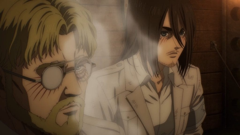 The Yeager Brothers (Attack on Titan season 4 Episode 8 Review)