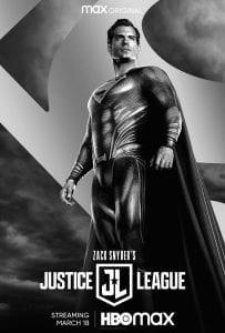 Superman(Zack Snyder's Justice League).